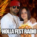 Holla Fest Radio Yadah Da King