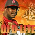 Dj D-lite on Yadah Da King