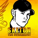 Sketch The Journalist