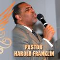 Pastor Harold Franklin