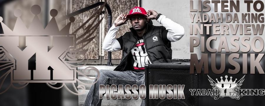 PicassoMusik