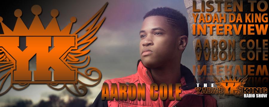 AaronCole